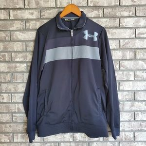 Under Armour Light jacket men's athletic sports